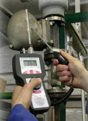 The ultrasonic detector with SONAPHONE K