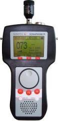 Ultrasonic detector SONAPHONE M