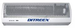 Air thermal veils of Ditreex