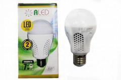 Светодиодные лампы 7W, Лампы светодиодные для дома