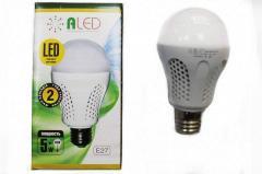 Светодиодные лампы 5W