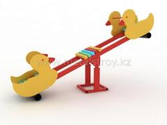 Rocking chair Duckling
