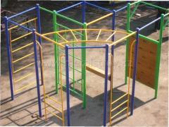 Детский спортивный комплекс Динамо