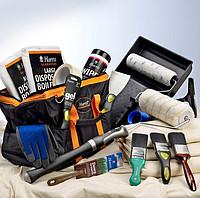 Professional painting Harris tools