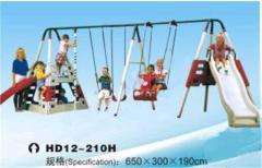 Children's DK1 complex