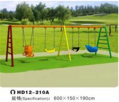 K10 swing