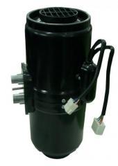 Запасные части для автономных отопителей воздуха