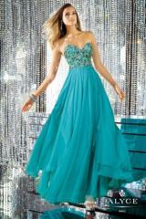 Вечерние платья 6165 Alyce Designs
