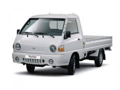 Запчасти для грузовика Hyundai porter