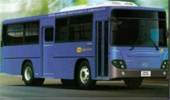 Вентилятор радиатора 9090-0310 на автобус Daewoo