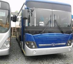 Замок зажигания 090-0830 на автобус Daewoo BS090