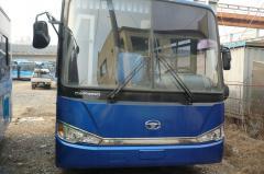 Запчасти к микроавтобусам