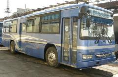 Пальцы поршней двигателя 9106-0910 комплект на автобус Daewoo BS106