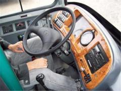 Фильтр масляный9106-1960 на автобус Daewoo BS106