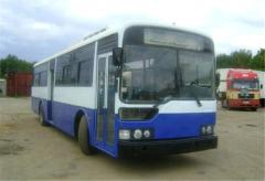 Пальцы поршня двигателя 5540-1870 комплект на автобус Hyundai aero h540