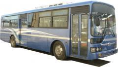 Поршень двигателя (6мм) 5540-2370км на автобус Hyundai aero h540