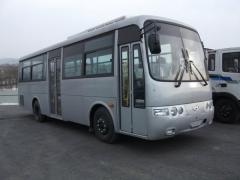 Вкладыш шатунные 0,25 мобис5520-0440 на автобус Hyundai aero town