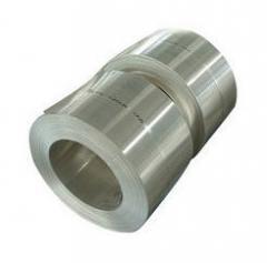 Сплавы медно-никелевые: МНЦ 8-26  CuNi8Zn26
