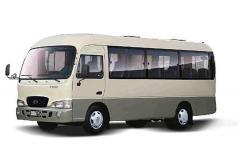 Выжимной подшипник D4AF5510-0640 на автобус Hyundai county