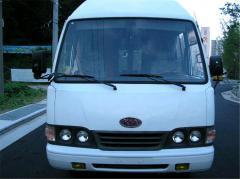 Выжимной подшипник простой 4100-0350 на автобус