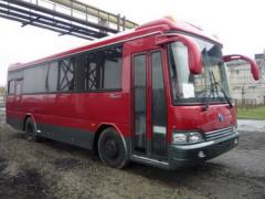 Поршни двигателя №3 К74200-1070 на автобус KIA Cosmos