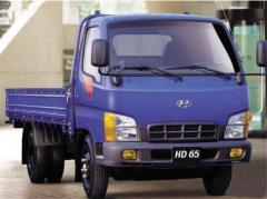 Втулки амортизатора 5065-0450 на грузовик Hyundai hd65