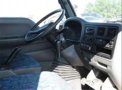 Шланг гидро усилителя руля 4300-2042 на грузовик Kia frontier