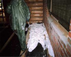 Теплозвукоизоляция