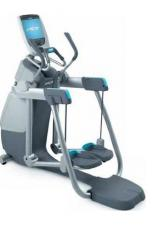 Adaptive AMP 885 exercise machine