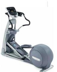 Elliptic EFX®833 exercise machine