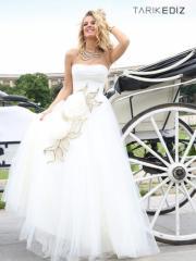 Свадебное платье Tarik Ediz 92322
