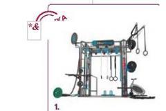 Рама для функционального тренинга