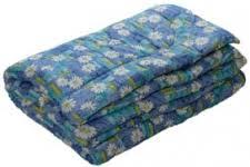 Одеяло ватное рабочее зимнее