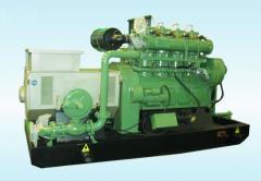 Установки биогазовые