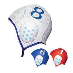 Набор шапочек для игры в водное поло