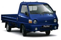 Корзина сцепления seco 5500-0550 на грузовик Hyundai porter