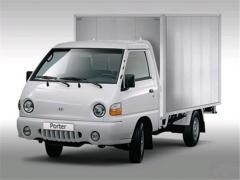 Стартер 5500-1340 на грузовик Hyundai porter