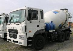 Механизм стеклоподемника 5270-3160 на грузовик Hyundai hd270