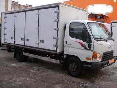 Кронштеин стойки зеркала заднего вида №1 5270-3210 на грузовик Hyundai hd270