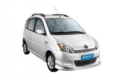 Electric car Evion I
