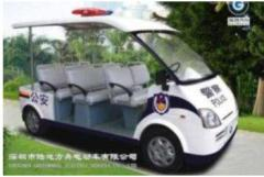 8-seater vehicle (patrol) Model: GW04-A07P22-03