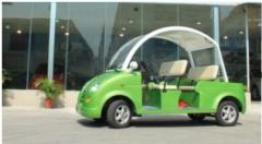 4-seater electric vehicle Model: GW01-A05P21-01