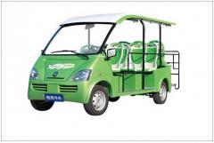 Tourist Model vehicle: GW04-A07P22-04