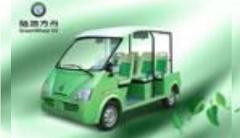 V8 tourist vehicle Model: GW04-A07P22-01