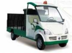 Electric Truck Model: GW36-A07P22-03