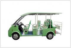 Tourist Model vehicle: GW07-A07P23-01