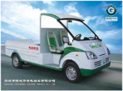 Electric Formotor truck ІІ Model: GW36-A07P23-01