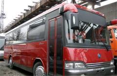 Распылитель форсунки 152К0004200-1240 на автобус