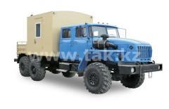 Агрегат АРОК на шасси Урал 4320-1912-41