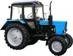 MTZ 82.1 tractor assembly Belarus